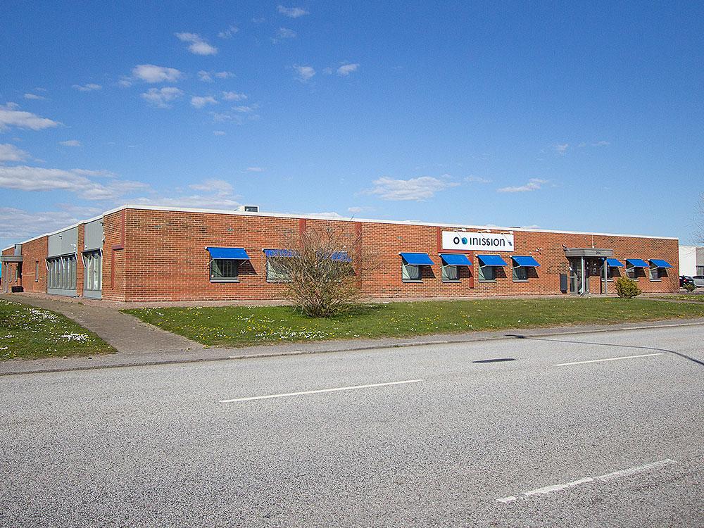 Grimskaftet 1, Malmö
