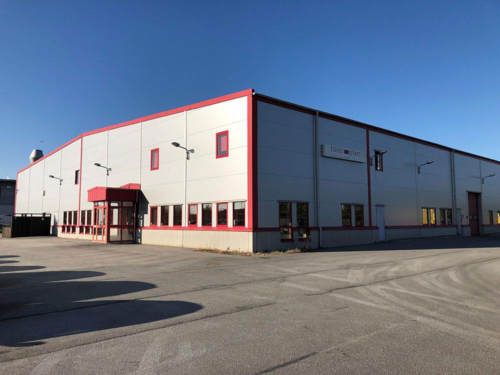 Ventilen 5, Malmö