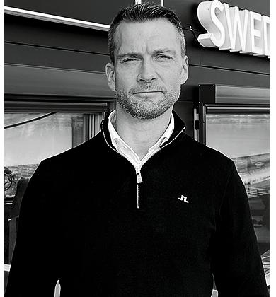 Henrik Rönndahl