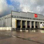 Aggregatet 2, Helsingborg